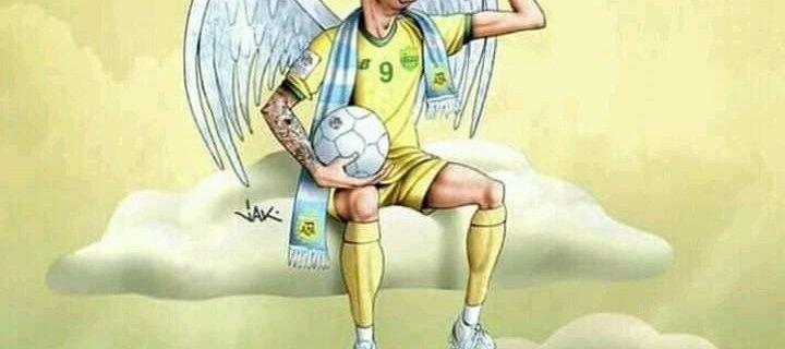 Confirman que cadáver recuperado de avioneta es de Emiliano Sala