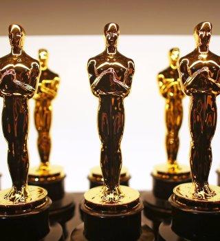 Estos son los nominados a la entrega número 92 de los Oscar