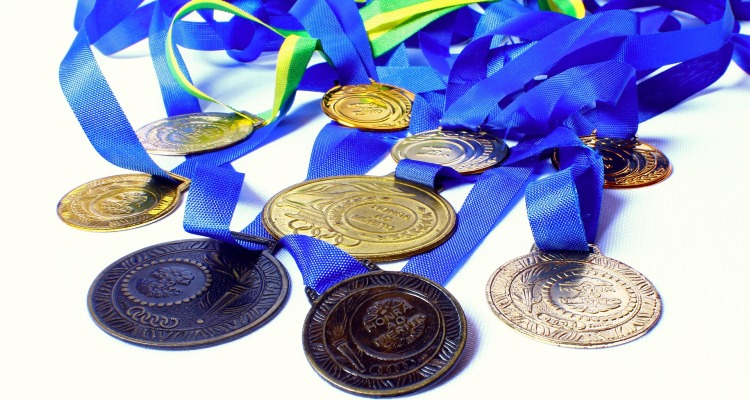 Con teléfonos reciclados harán las medallas olímpicas de Tokio