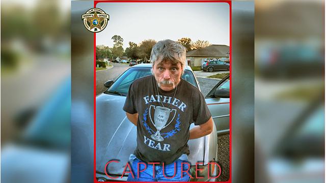 «Padre del año» es arrestado por cargos de violación de menores