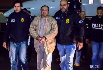 «El Chapo» revela triste secreto en carta enviada a AMLO