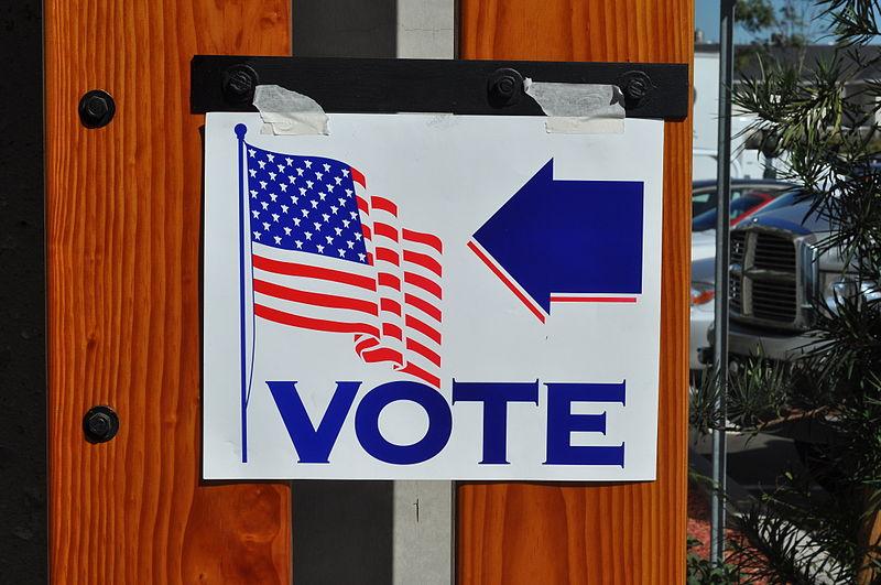 Estos son los lugares de votación temprana