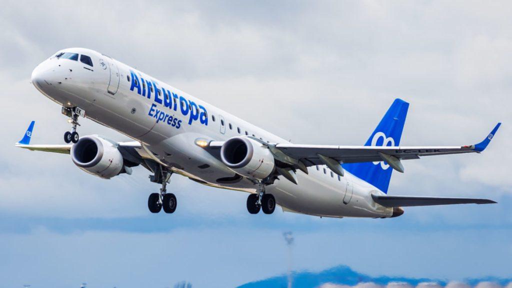 Blog de Air Europa