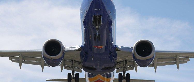 Boeing 737 Max regresará a volar tras choques mortales de 2018 y 2019