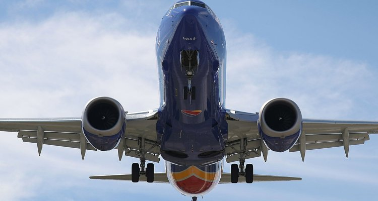 ¿Puedes negarte a subir a un Boeing 737 Max 8?