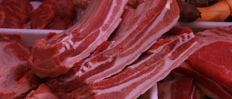 China detectó restos de Coronavirus en carne importada de Argentina