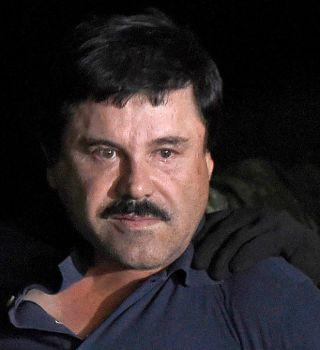 EE.UU. cree que El Chapo tiene planes de escapar antes de su sentencia