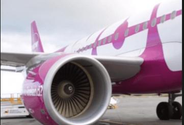 VIDEO: aerolínea WOW se declara en quiebra y cancela todos sus vuelos