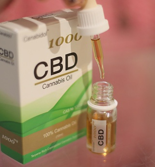 Aceite CBD