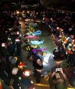 Al menos 18 muertos en Guatemala