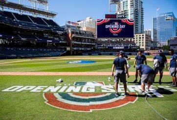 Temporada de Padres San Diego retrasada debido a coronavirus