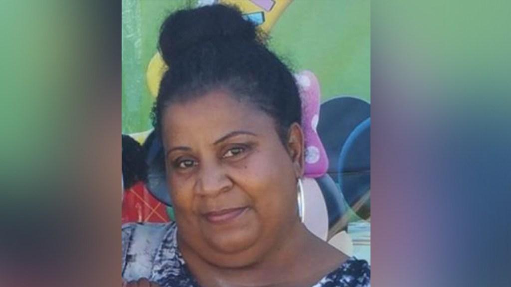 La madre y abuela tenía desde enero desparecida