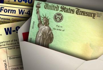 IRS enviará dinero extra a casi 14 millones de contribuyentes