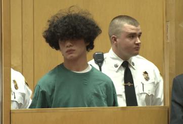 Continúa juicio de adolescente que mató a compañero de clases por celos