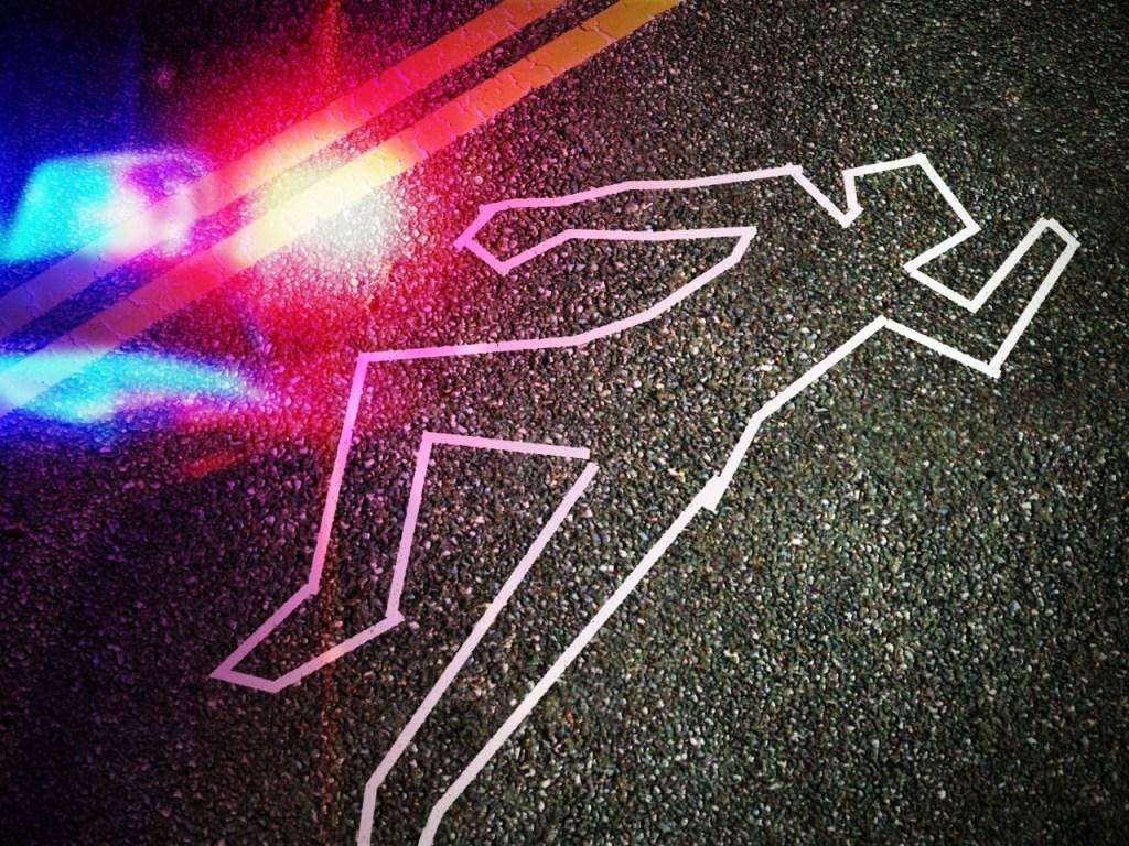 Oficial acusado de homicidio