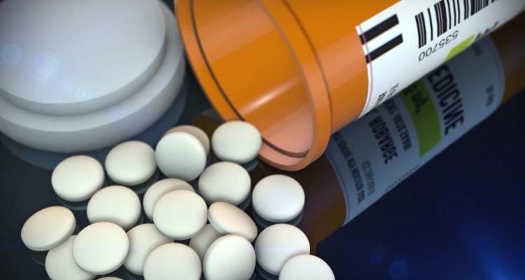 Recolección segura de medicinas