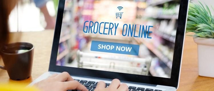 Ya puedes pedir comida en línea y pagar con estampillas