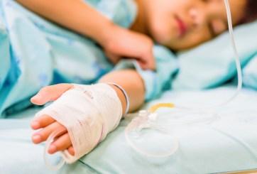 Rescatan a niños de madre que quiso envenenarlos por falta de comida