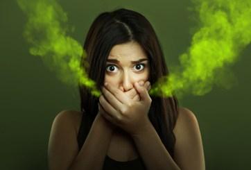 10 trucos para deshacerte por completo del mal aliento