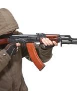 John Earnest: el terrorista responsable del tiroteo en sinagoga de CA