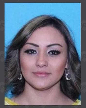 Mujer desapareció antes de recoger a su hijo en Texas