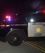 Hombre termina baleado tras caso de violencia doméstica en San Diego