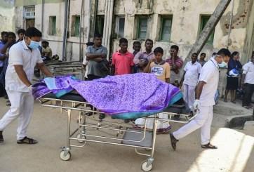Explosiones y muertes en Sri Lanka fueron obra de terroristas suicidas