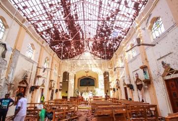 ISIS se atribuye autoría de ataques terroristas en Sri Lanka