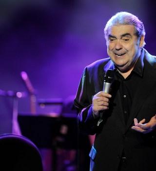 Murió el cantante argentino Alberto Cortez a sus 79 años