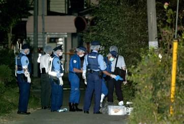 Marino de EE.UU. presuntamente mató a mujer japonesa y se suicidó