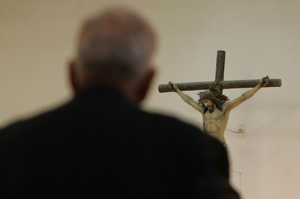 cruz jesucristo