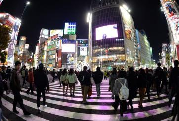 Estudio revela que 1 de cada 4 japoneses de entre 20 y 30 años es virgen