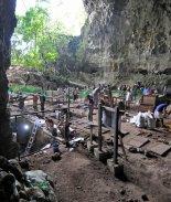 Descubren restos de una nueva especie humana en isla de Filipinas
