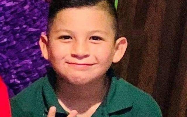 Niño pierde la vida en trágico accidente en Donna, familia pide ayuda