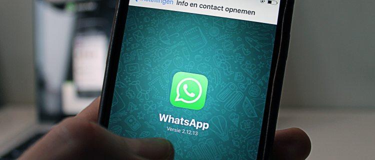 Circula estafa para descargar el «Whatsapp de colores»