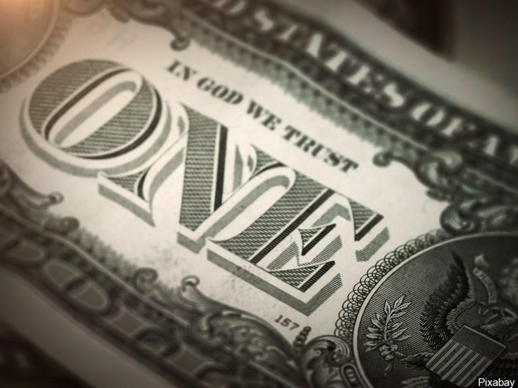 Aumento de salario mínimo