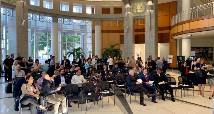Nuevas oportunidades: Misión comercial entre Puerto Rico y Orlando