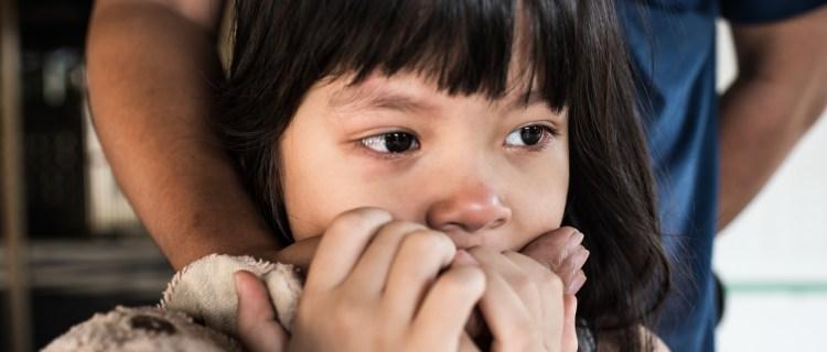 Adolescente asesinó a su media hermana de 5 años antes de huir de casa
