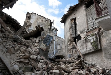 Devastador terremoto en Perú mató a una persona y dejó varios heridos