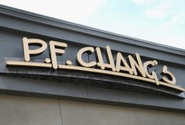Retiran millones de libras de productos P.F. Chang's por alérgeno