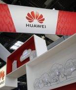 Huawei y Google
