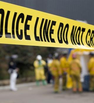 Hombre provoca enfrentamiento policial tras discusión con vecino