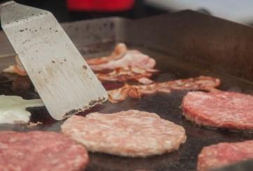 Hombre de Florida se preparó una hamburguesa antes de robar un Wendy's