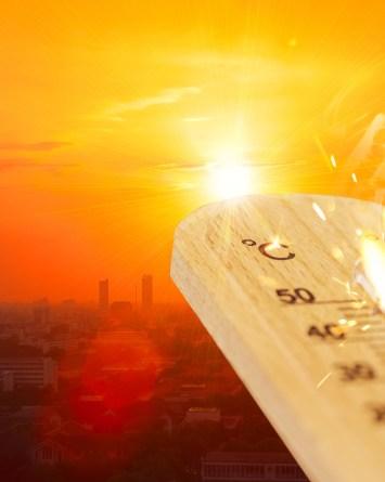 Alarmante ola de calor abatirá al Medio Oeste este fin de semana