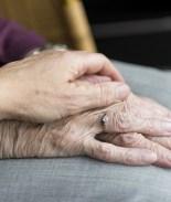 Abuelitos mueren con un día de diferencia tras 68 años de matrimonio