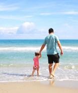 La vida de los hombres mejora tras tener una hija, lo dice la ciencia