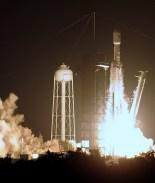 """SpaceX Falcon Heavy: La misión """"más difícil"""" hasta la fecha"""