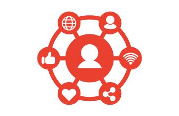 Autoridades migratorias podrían revisar tus redes sociales
