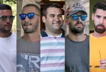 """Detenidos y condenados a 15 años de prisión los miembros de """"La Manada"""""""