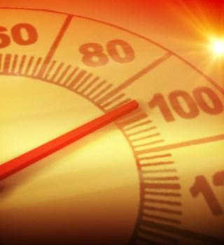 Extienden Alerta Flex ante fuerte ola de calor en California